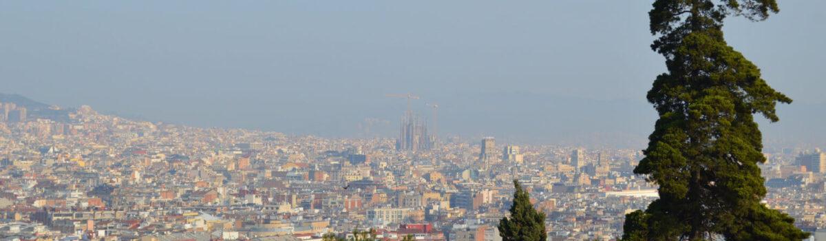 Nuevo Blog de Barcelona
