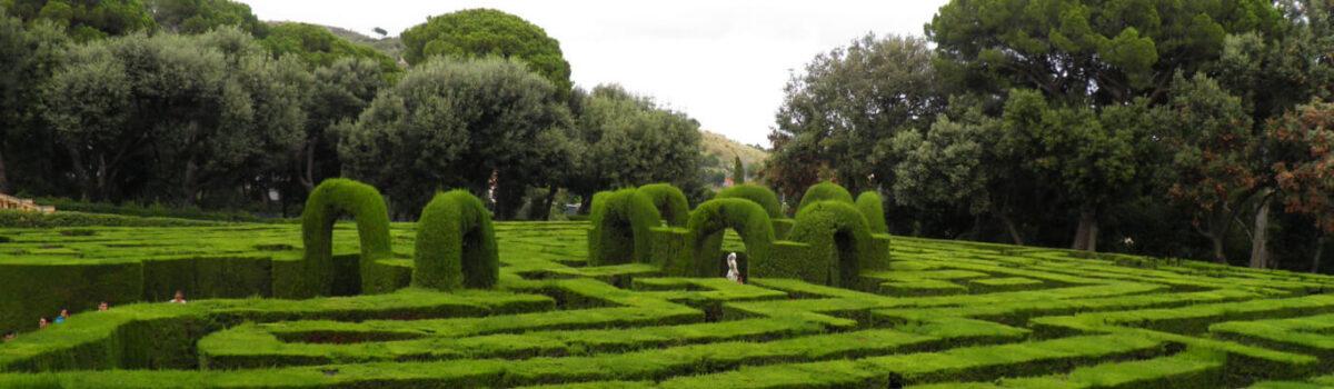 El Laberinto de Horta
