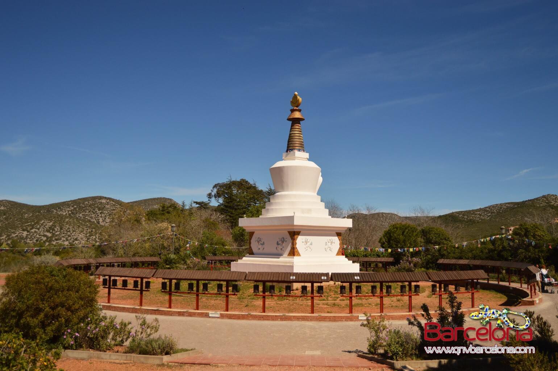 monasterio-budista-de-barcelona-10