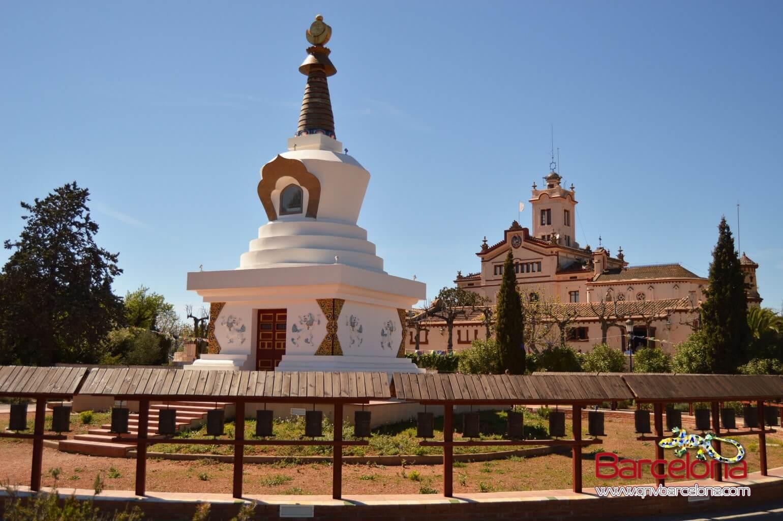 monasterio-budista-de-barcelona-12