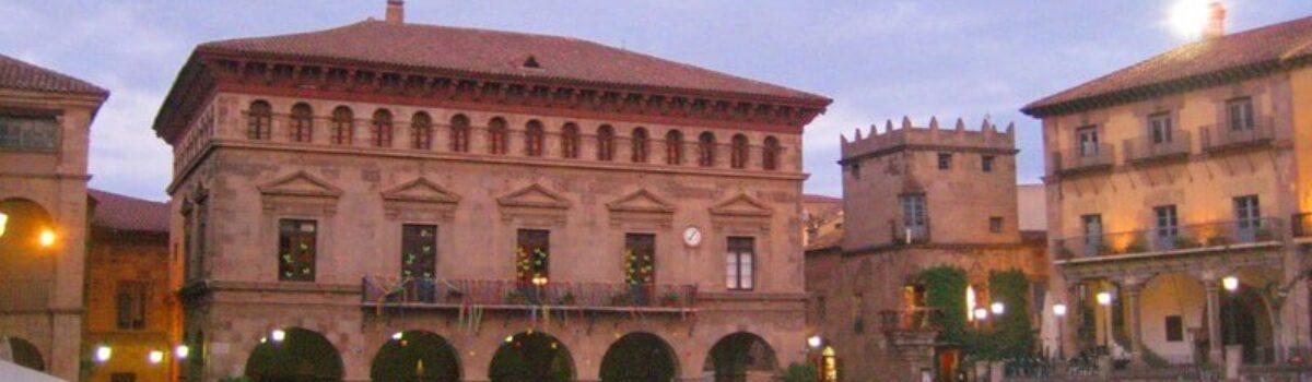 Pueblo Español Barcelona